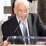 Bill Withers at the Ray Parker Jr. Star on the Hollywood Walk of Fame, Hollywood, CA 03-06-14