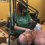 Billy Chest Waxing